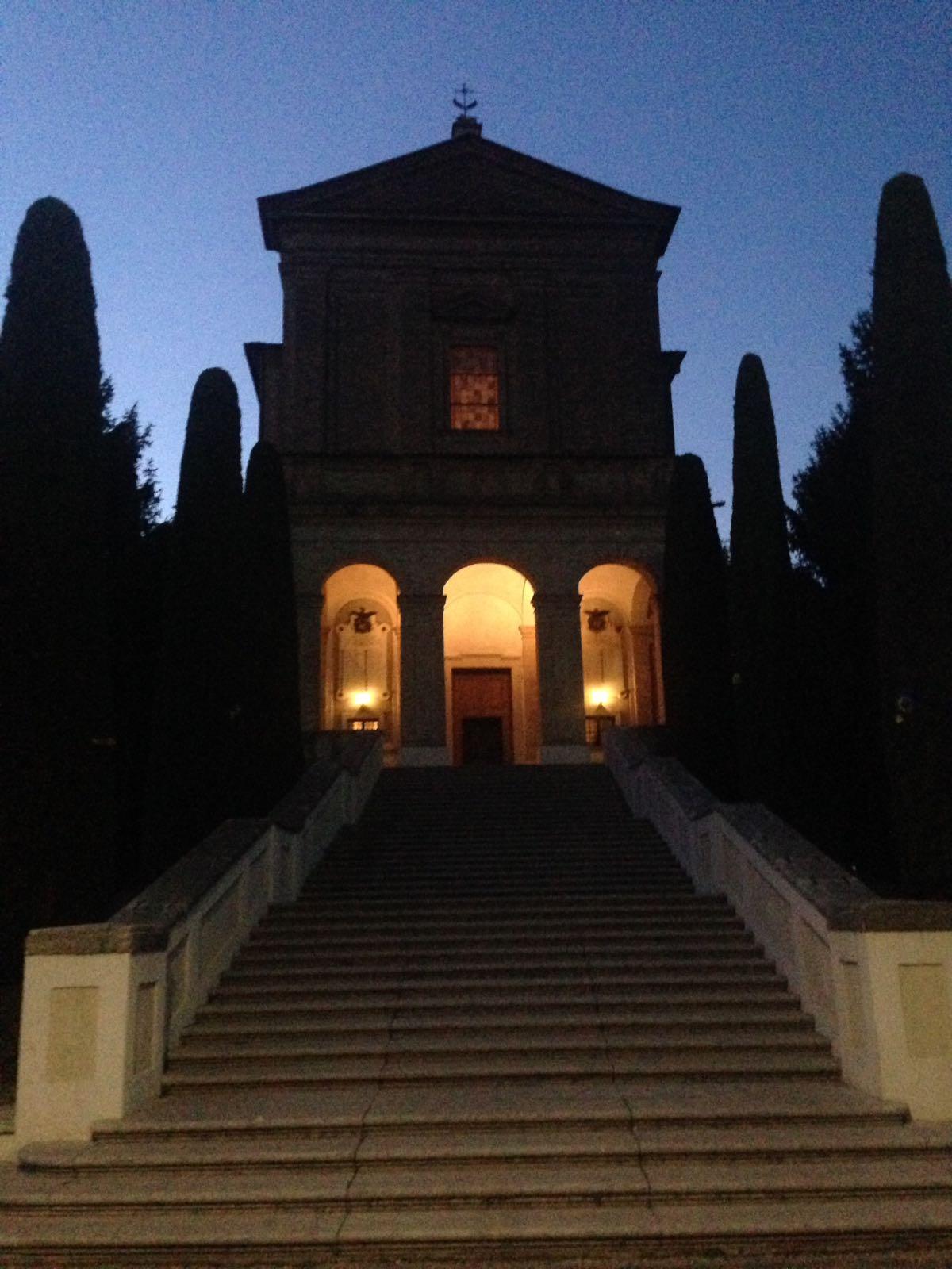 foto storiche - PARROCCHIA DI CASALMORO